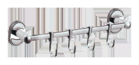 Крючок настенный D1915-4