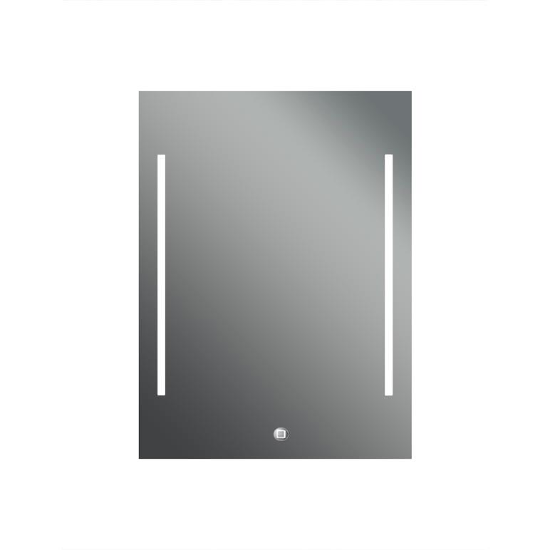 Зеркало настенное сенсорное H-142