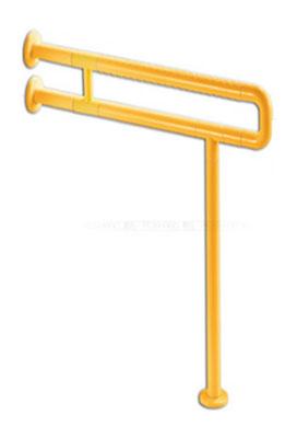 Поручень U-образный желтый 1W002-Y