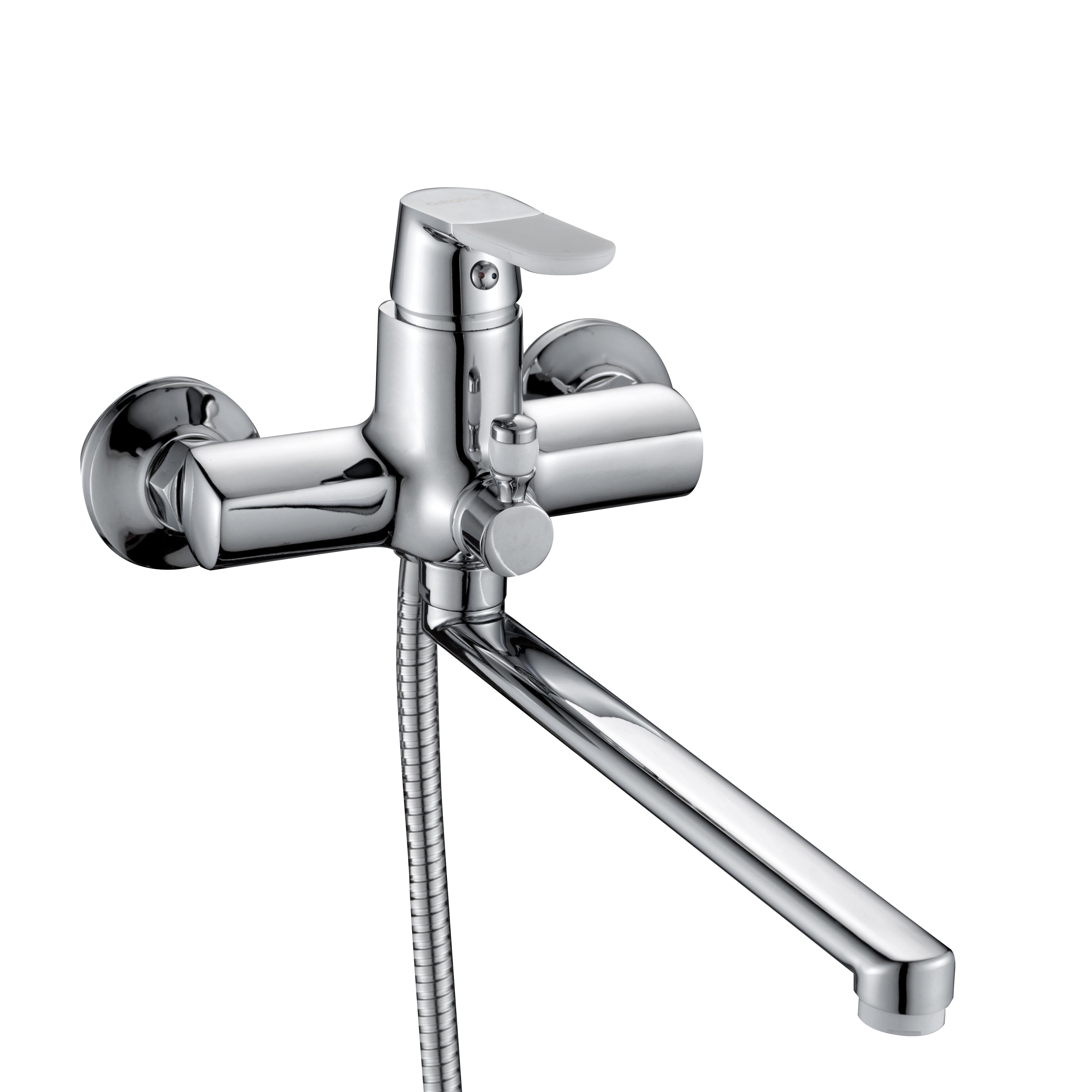 D2282-8 Смеситель для ванны