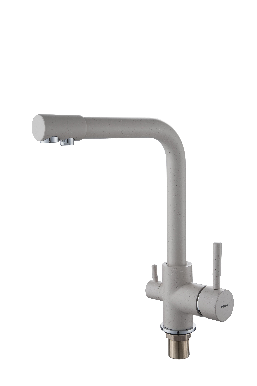 B4098-9 Смеситель для кухни с фильтром