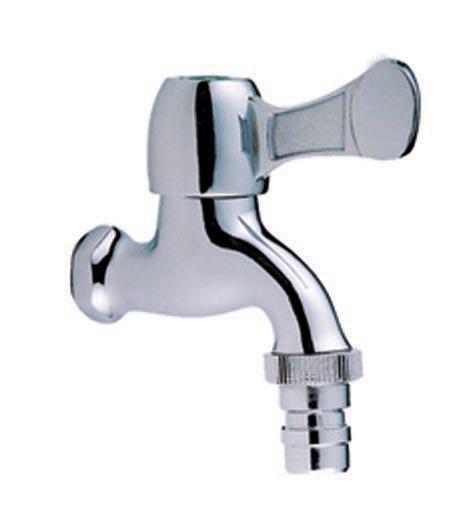 Смеситель для холодной воды JS-7116-X04