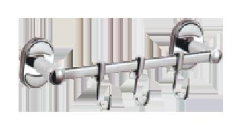 Крючок настенный D1915-3