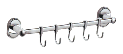 Крючок настенный D1915-5