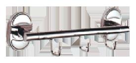 Крючок настенный D1916-3