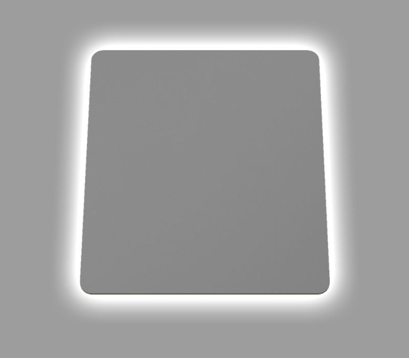 Зеркало настенное сенсорное H-295