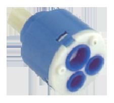 Картридж для смесителя 40 мм K3-08