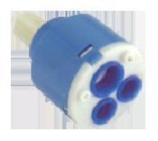 Картридж для смесителя 35 мм K3-09