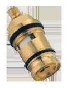 Кран-букса 20 шлицов K52-6