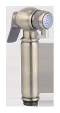 Лейка гигиеническая со шлангом F610
