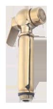 Лейка гигиеническая со шлангом F612