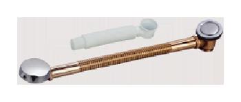 Обвязка для ванны (латунь) K53-3
