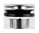 Донный клапан K29-01 (U-03)