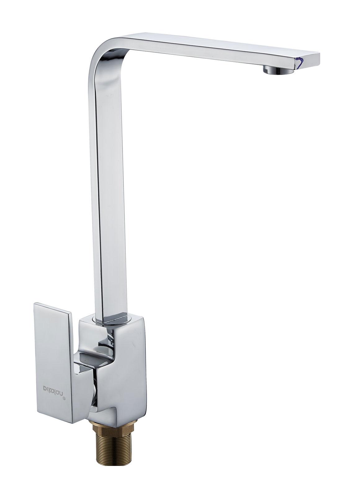 Одноручковый смеситель для кухни D4056