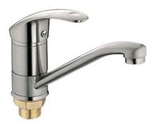 Одноручковый смеситель для кухни D4536-5