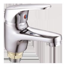Одноручковый смеситель для умывальника D1016