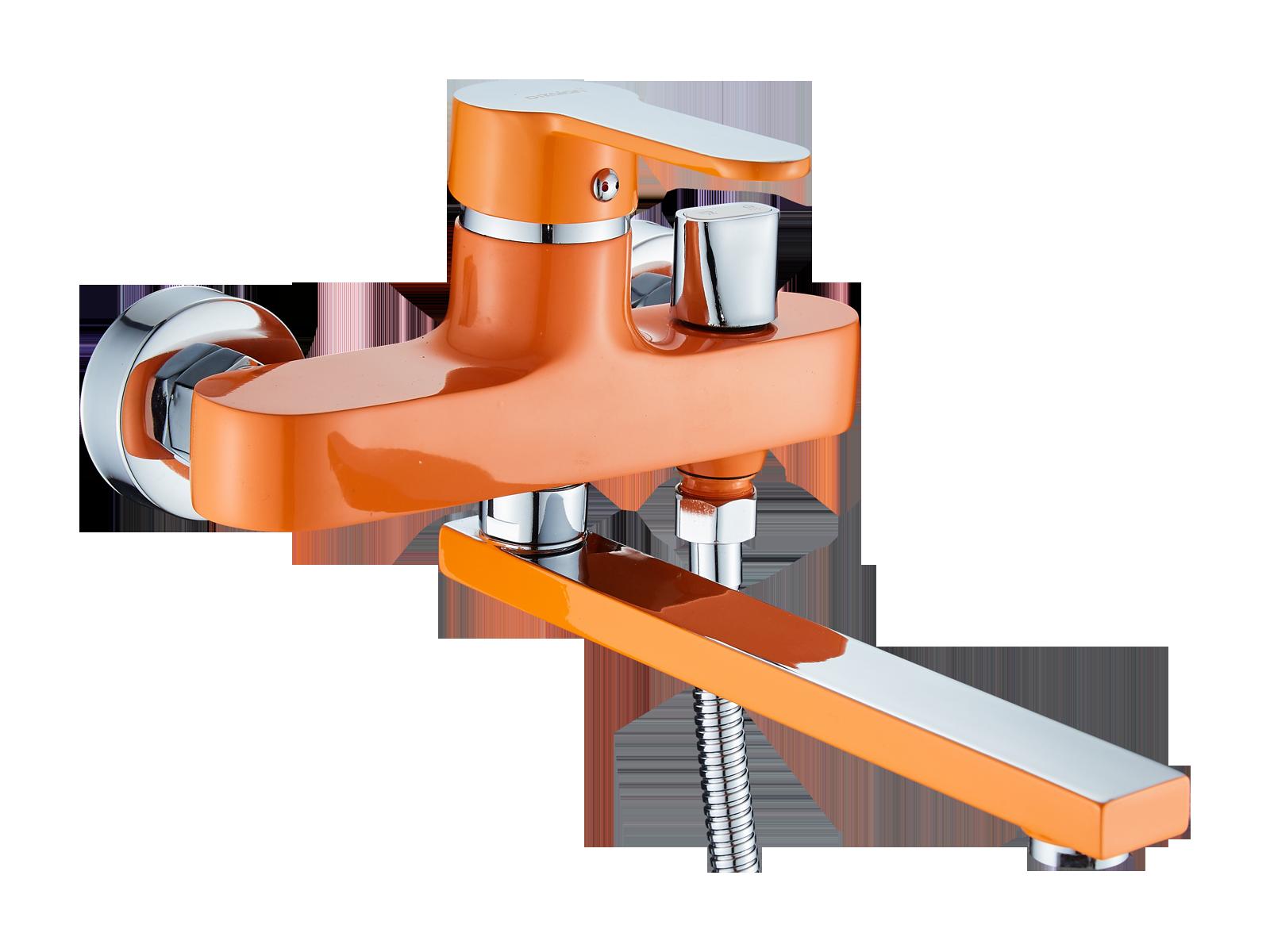 Одноручковый смеситель для ванны D2261-31