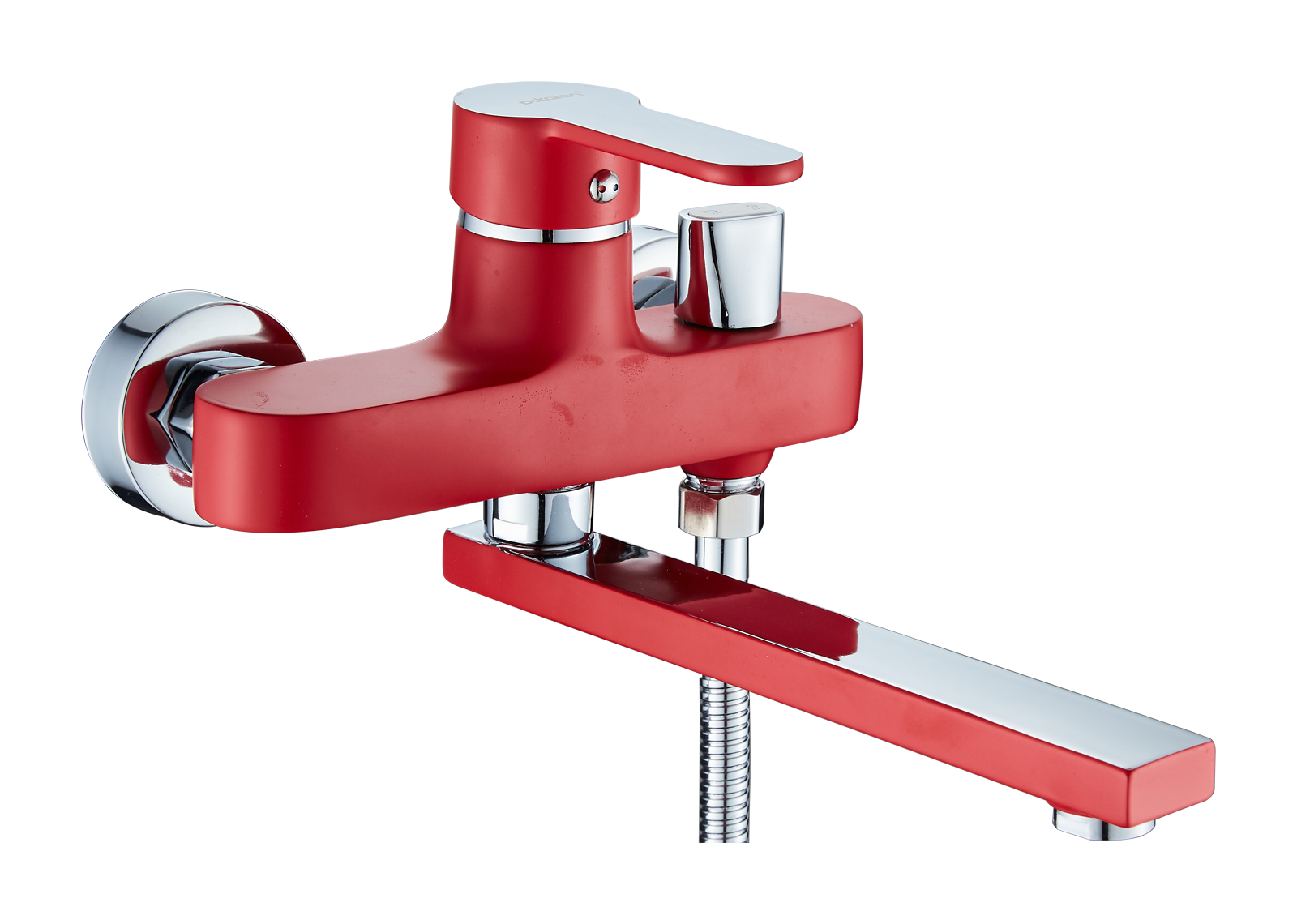 Одноручковый смеситель для ванны D2261-32