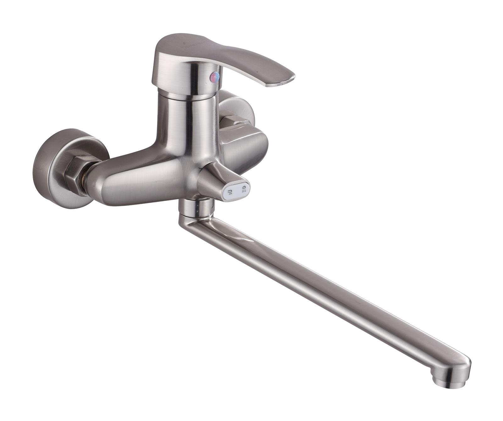Одноручковый смеситель для ванной D2270-5 (K1985A)