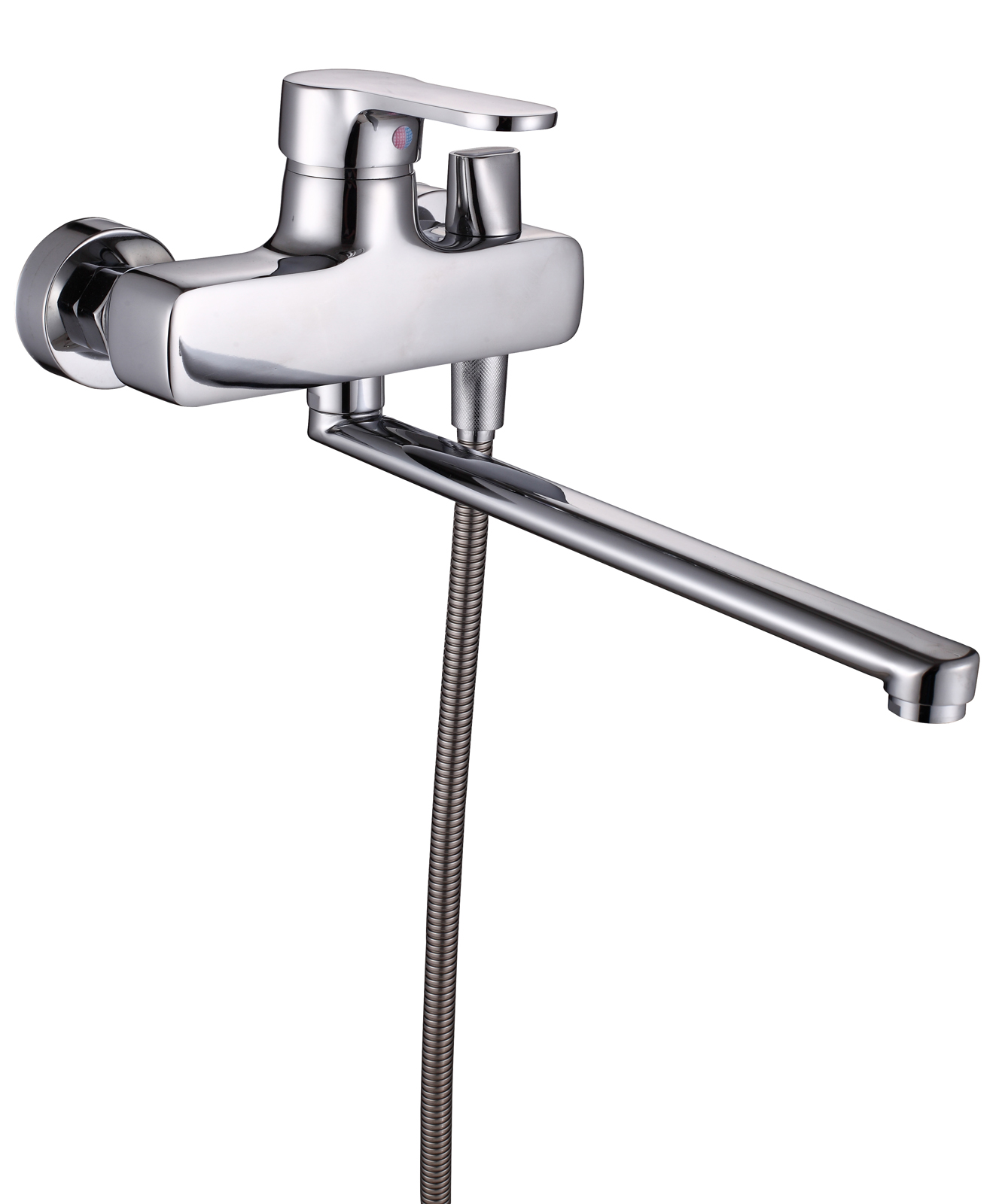 Одноручковый смеситель для ванны D2274