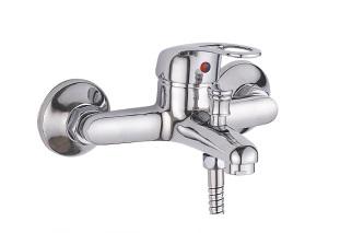 Одноручковый смеситель для ванны D3016