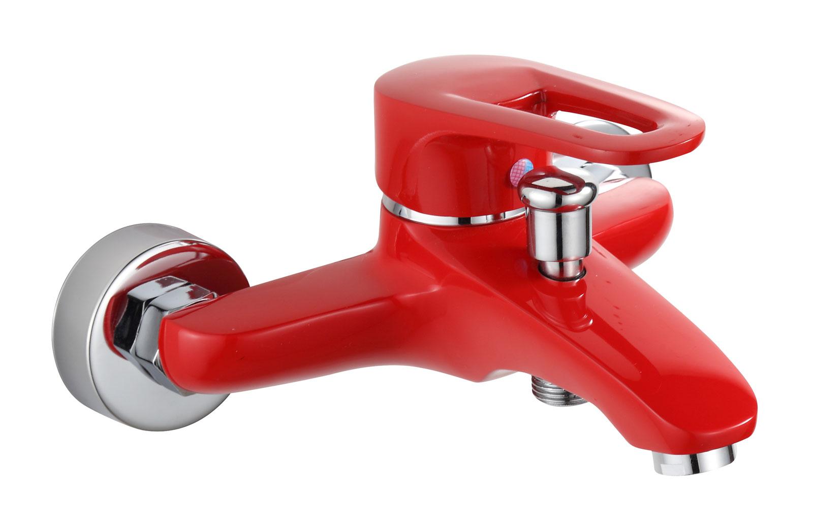 Одноручковый смеситель для ванной D3028-10