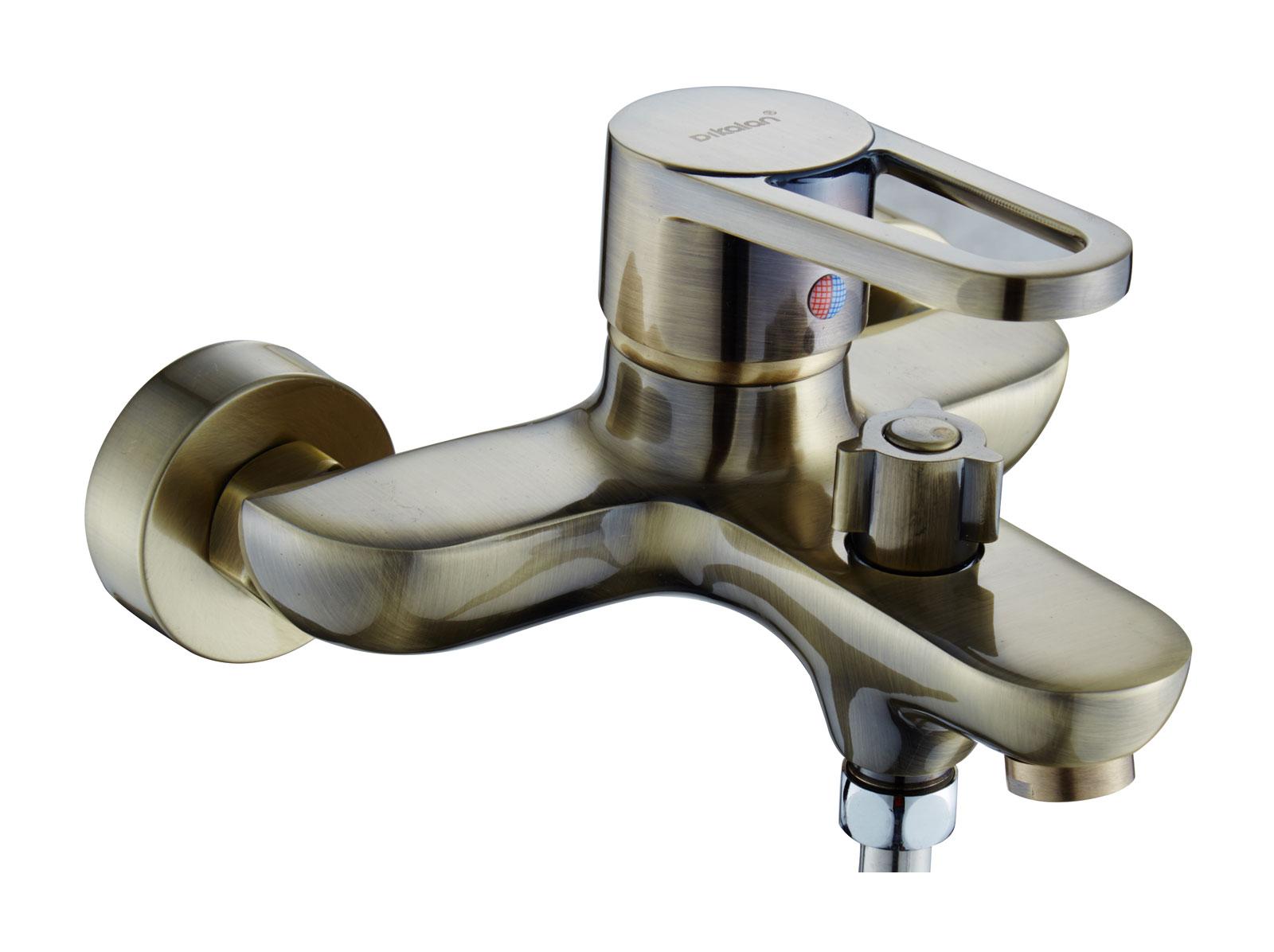 Одноручковый смеситель для ванной D3106-3