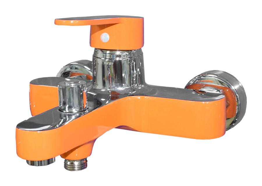 Одноручковый смеситель для ванны D3161-12
