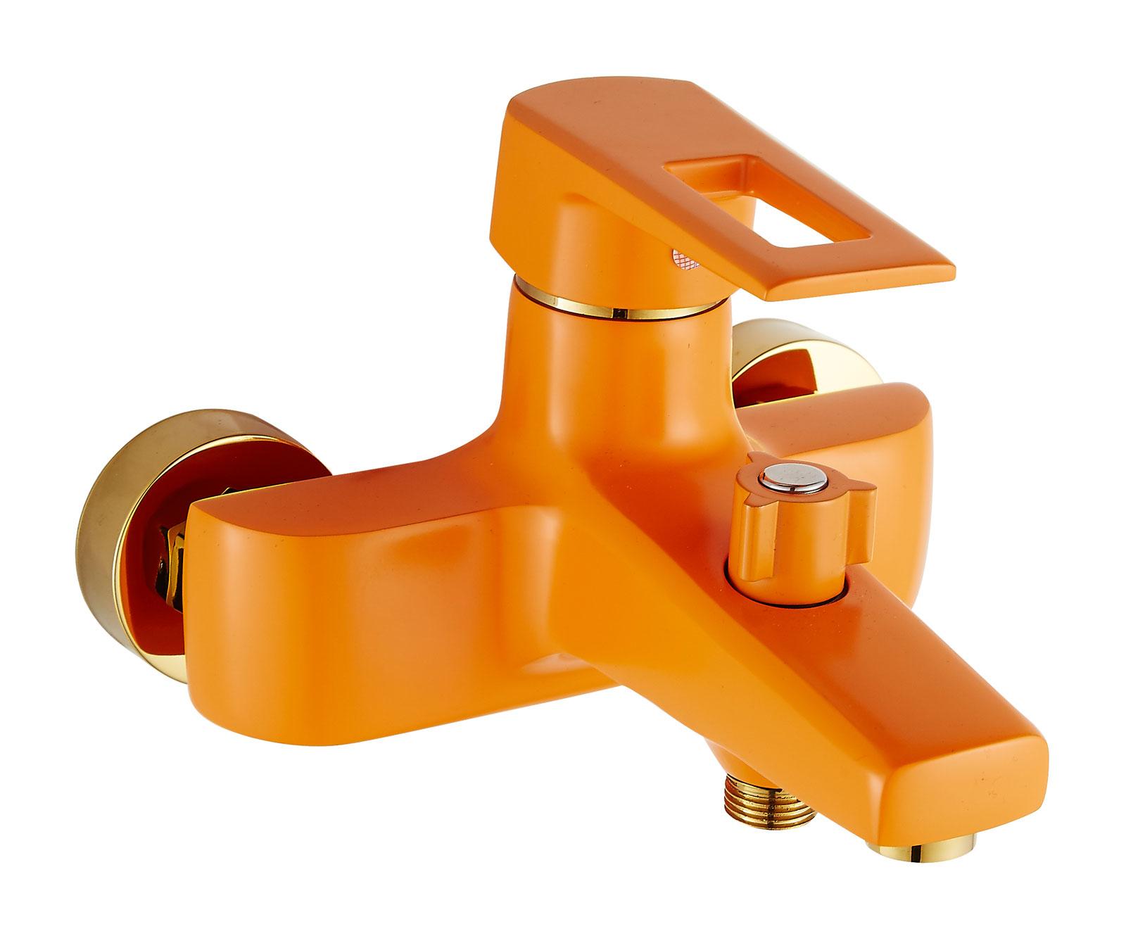 Одноручковый смеситель для ванны D3172-22