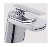 Одноручковый смеситель для умывальника D5108-A