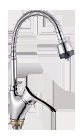 Одноручковый смеситель для кухни D57F36