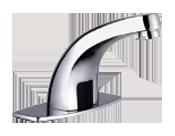 Сенсорный смеситель для умывальника M8005