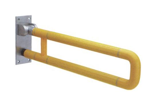 Поручень U-образный желтый 1W011-Y
